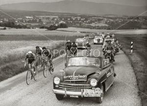 9.etappe Tour De France, 1952