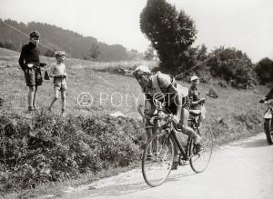 21. etappe av Tour De France, 1951