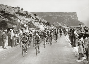 18.etappe av Tour De France, 1951