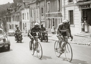 5. etappe Tour De France, 1951