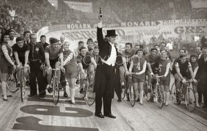 6 dagers løpet i Forum, 1956