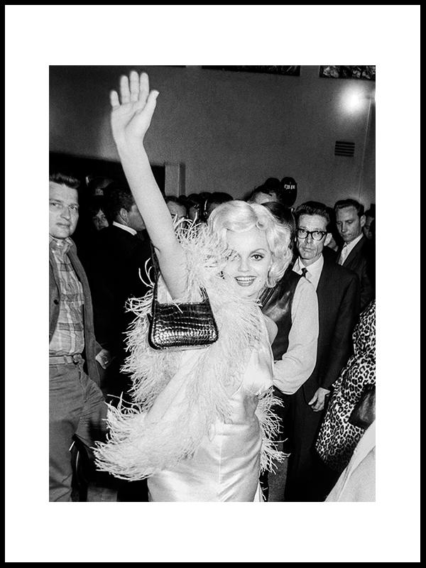 Alexandra Hay, Los Angeles, USA, 1968