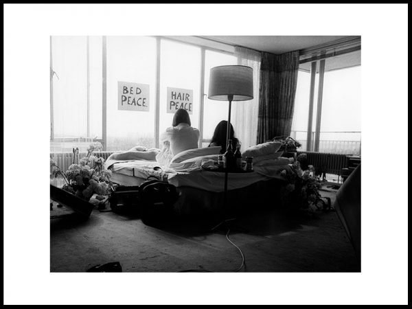 John Lennon og Yoko Ono, del 1,1969
