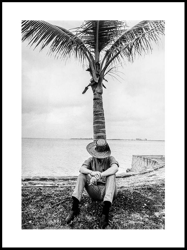 Ringo Starr, Bahamas 1965