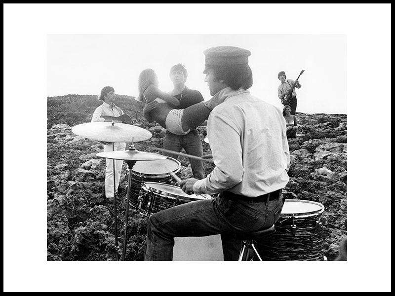 Beatles På Bahamas, Del 2, 1965