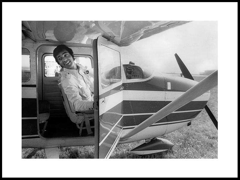 Engelbert Humperdink Tar Flytimer, 1968