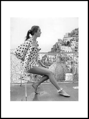 Elsa Martinelli, 1948