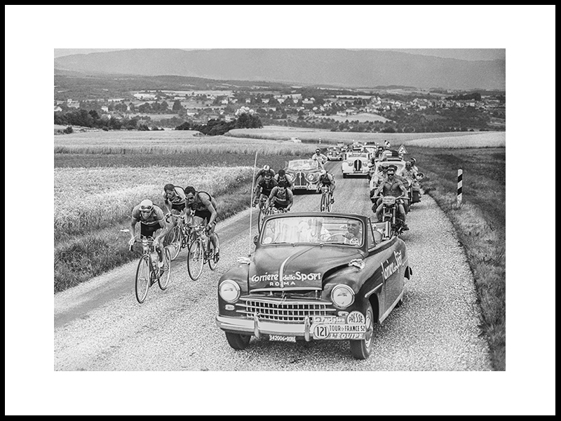 9. Etappe Tour De France, 1952