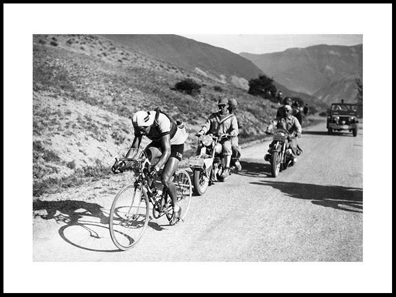 19. Etappe Tour De France, 1951