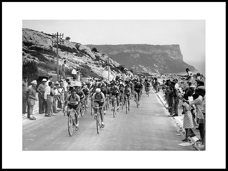18.etappe Tour De France, 1951