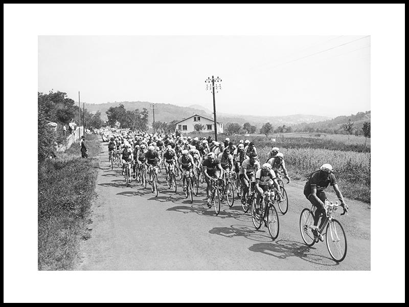 10.etappe Tour De France, 1951