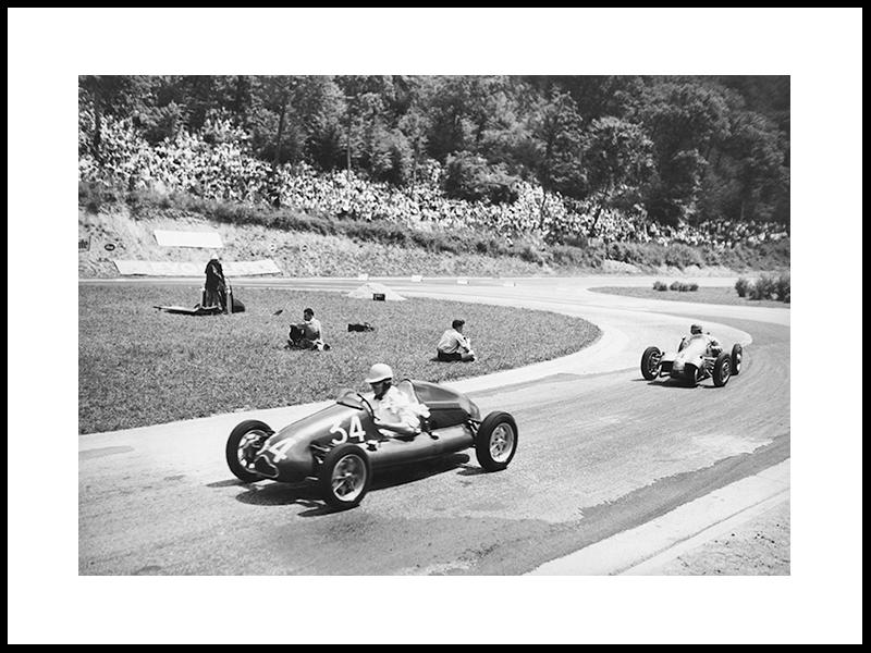 Circuit De Rouen, Les- Essarts, 1951