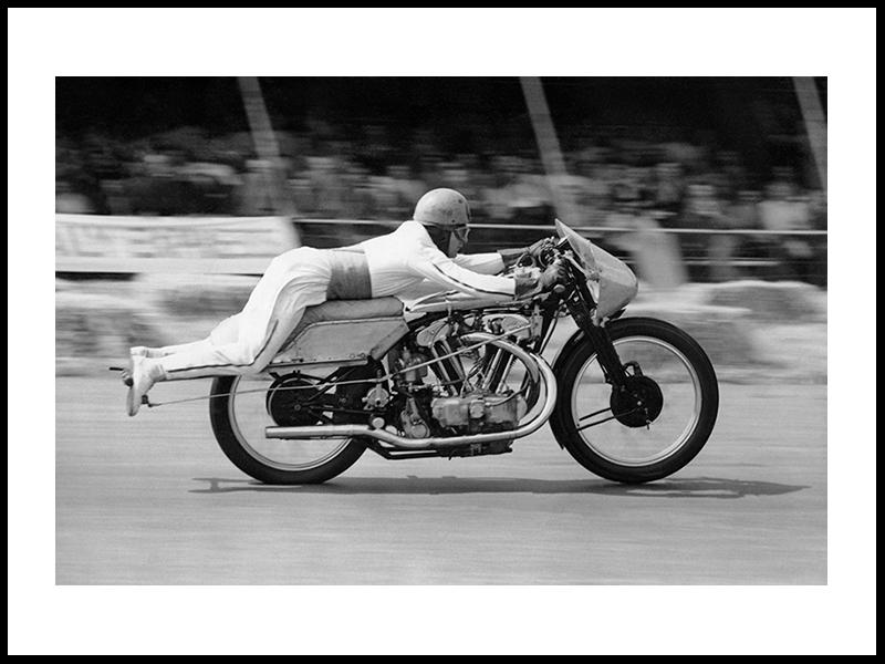 Silverstone, 1949