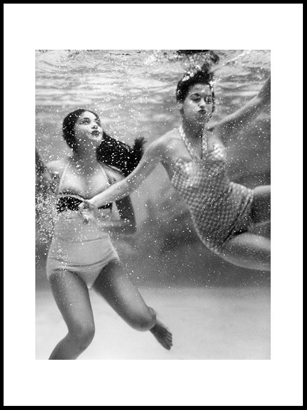 Under Water, 1948