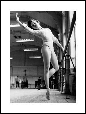 Susan Alexander, Covent Garden, 1958