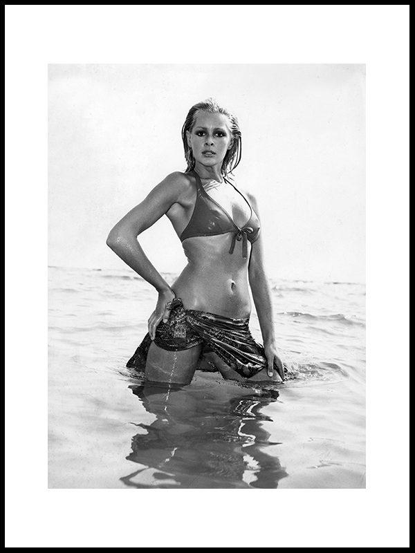 Modell Nina Carter, del 1, 1972