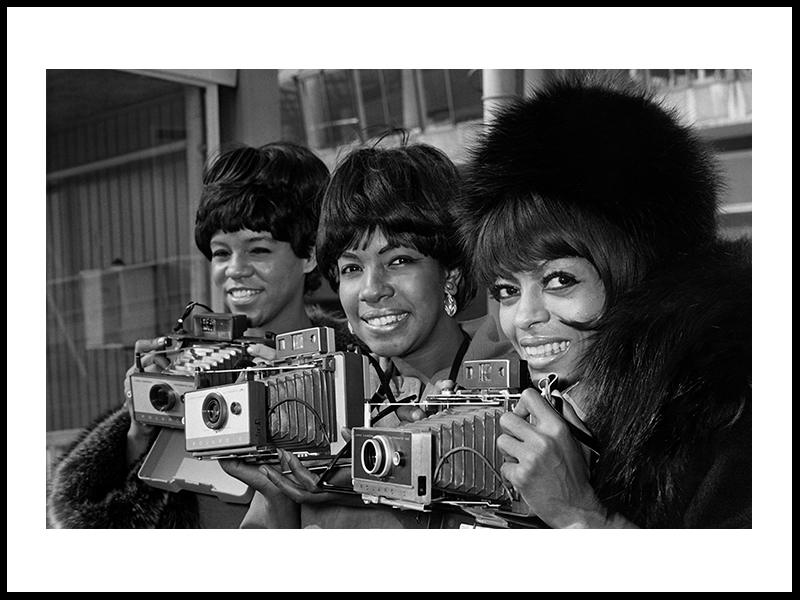 The Supremes I London, 1965