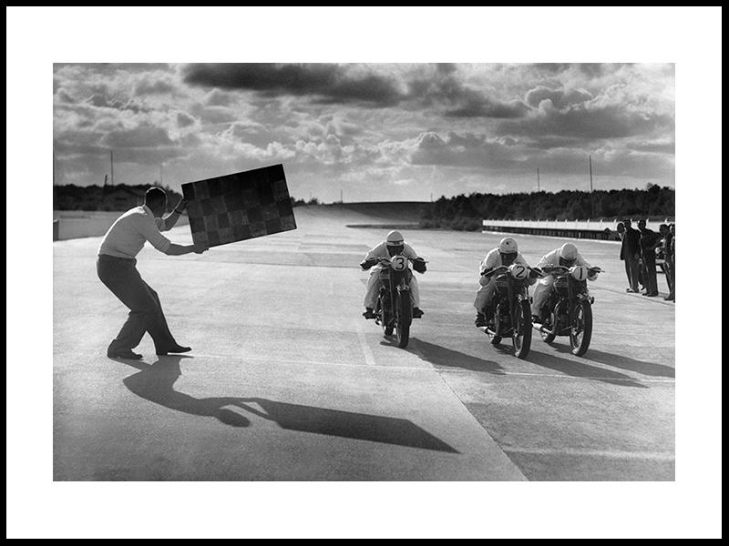 Første Thunderbird, 1949