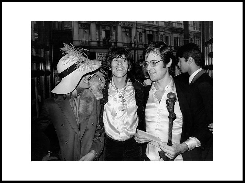 «Yellow Submarine», London, 1968