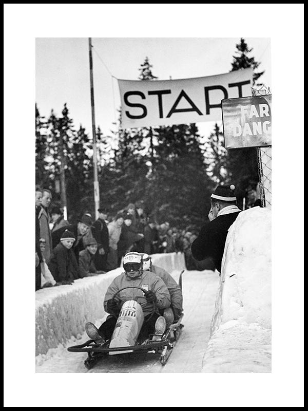 USA´s Lag I Toer-bob, OL 1952