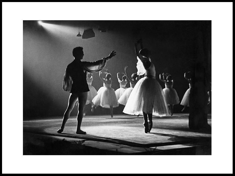 Gala Performance, London Ballet, 1949