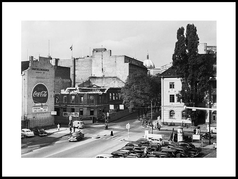 Oslo 1950's