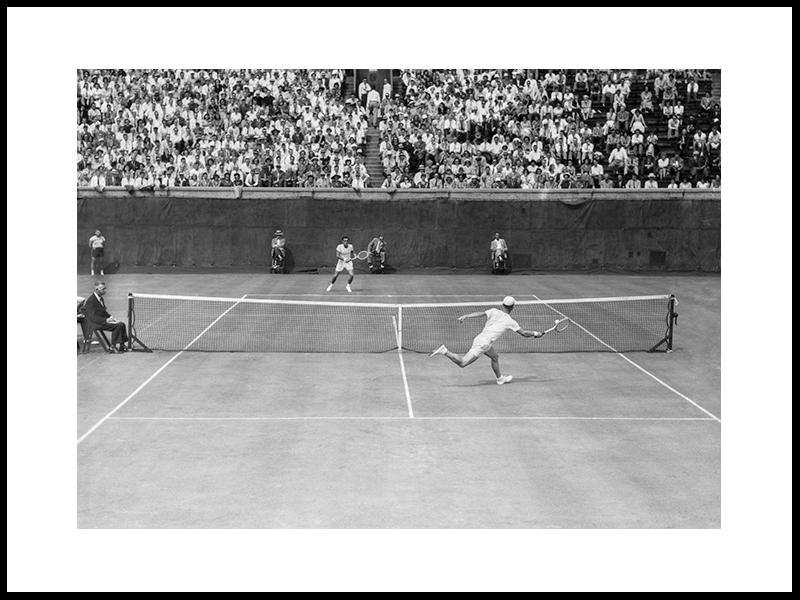 Davis Cup, 1948