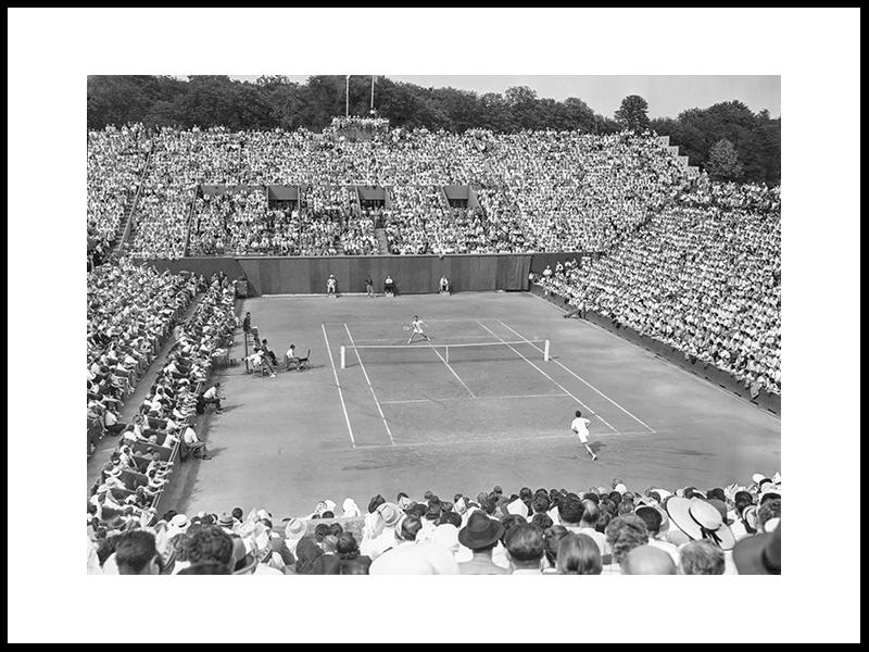Davis Cup, 1949