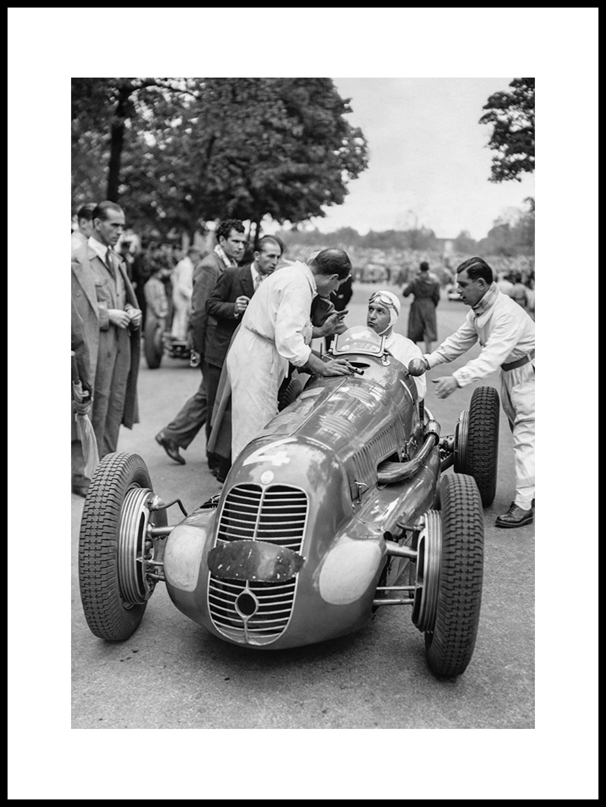 A Sommers Le Grand Prix Lu Salon, 1946